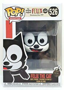 Animation FELIX THE CAT 526 Vinyl Figure Funko POP