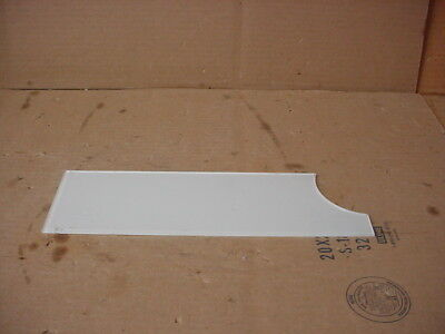 Maytag Washer Control Panel Glass Right Part 213052 Ebay