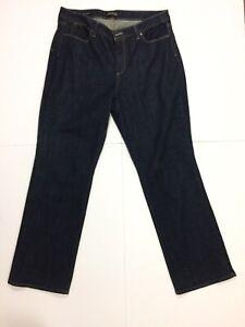 Talbots-woman-039-s-boot-cut-jeans-sz-14-flawless-five-pocket-jean