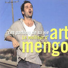 Les Parfums de Sa Vie: Best of Art Mengo by Art Mengo (CD, Apr-2001, Columbia (USA))