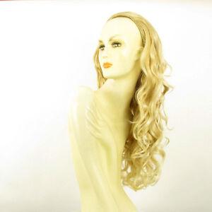 Meche blonde demi tete