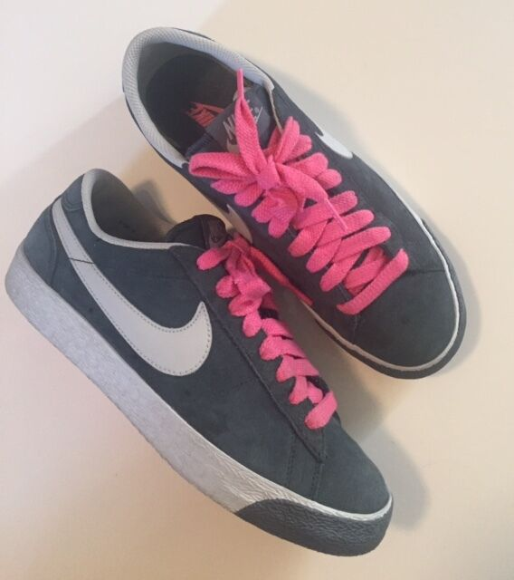 best-selling model of the brand NIKE BLAZER LOW BASIC men shoes 317552-003 Comfortable