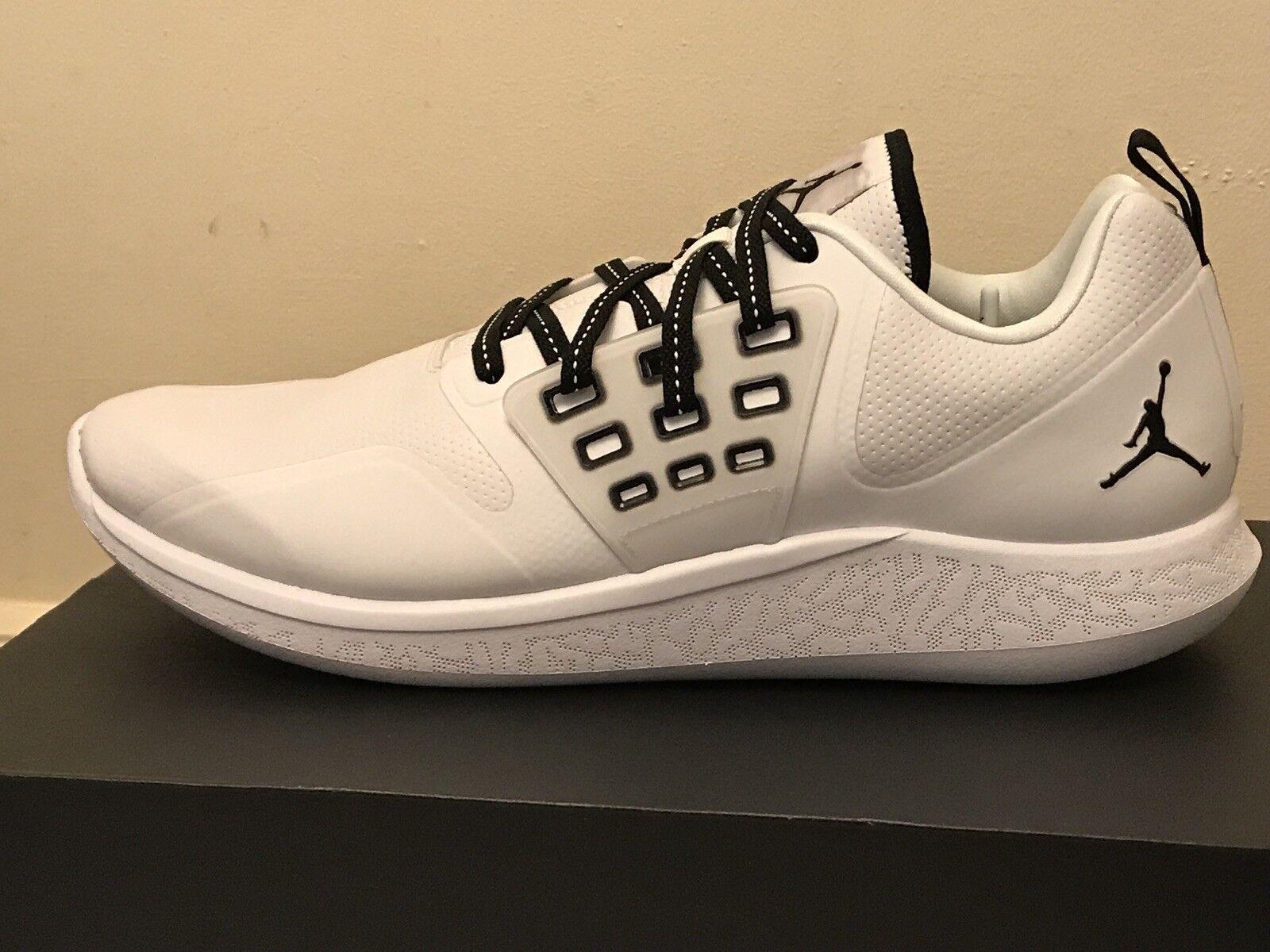 Nike JORDAN GRIND chaussures homme  TRAINERS SNEAKERS chaussures GRIND UK14 EUR 49.5 97ac7b