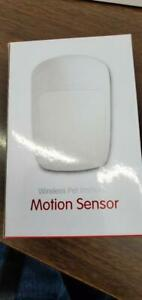 Ecolink WST-702 Pet Immune Motion Detector Honeywell /& 2GIG Compatible 345 MHz