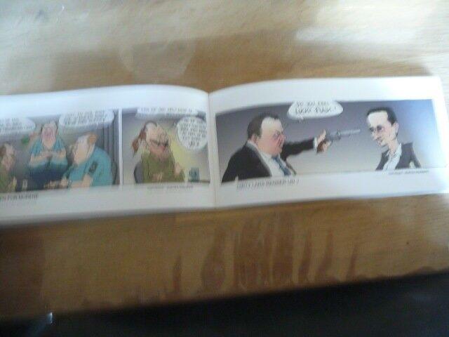 Og det var Danmark nr 12, Ekstra Bladet, genre: humor