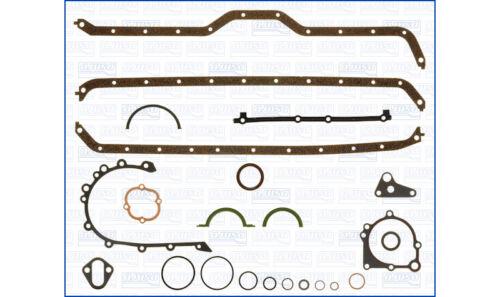 Genuine Ajusa OEM Remplacement crankcase gasket Seal Set 54082800