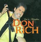 You're Mistaken by Don Rich (CD, Jun-2009, Jin)