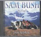 Sam Bush Ice Caps Peaks Of Telluride CD 2000
