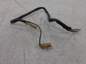 image is loading 77-honda-goldwing-gl1000-1000-rear-wiring-harness