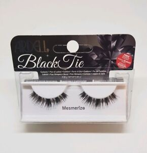 Brand-New-Ardell-Black-Tie-Mesmerize-False-Eye-Lashes