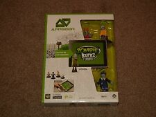 AppGear Zombie Burbz Avenue (Toys, Game, Apps, Download, 9+) Brand New, Sealed
