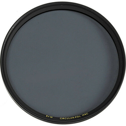 B w Mrc Filtro Polarizador Circular S03M 55 mm 44839