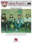 Blues Breakers with John Mayall & Eric Clapton  : Guitar Play-Along Vol. 176 by John Mayall (Mixed media product, 2014)