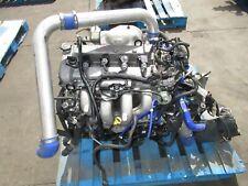 Mazda Cx-7 Mazdaspeed3 6 2 3 Turbo Engine Block L3-vdt DISI