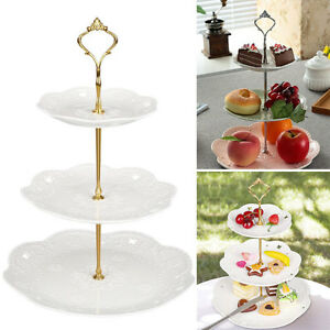 2-3-Tier-Cupcake-Holder-Stand-Stainless-Steel-Wedding-Party-Birthday-Cake-Tower