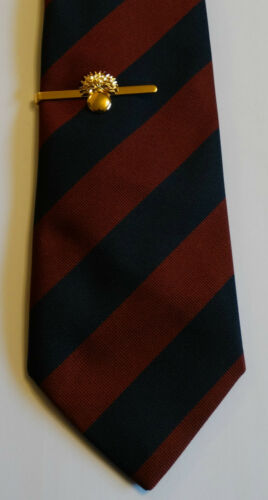 Grenadier Guards Tie Grip and Guards Striped Tie Gift set