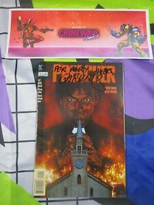 vtg-preacher-1-SIGNED-GARTH-ENNIS-vertigo-DC-Comic-book-hi-res-pics