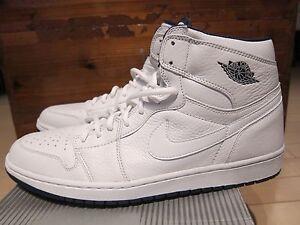 detailing 14387 134b8 Image is loading 2001-Addition-Nike-Air-Jordan-I-1-Retro-