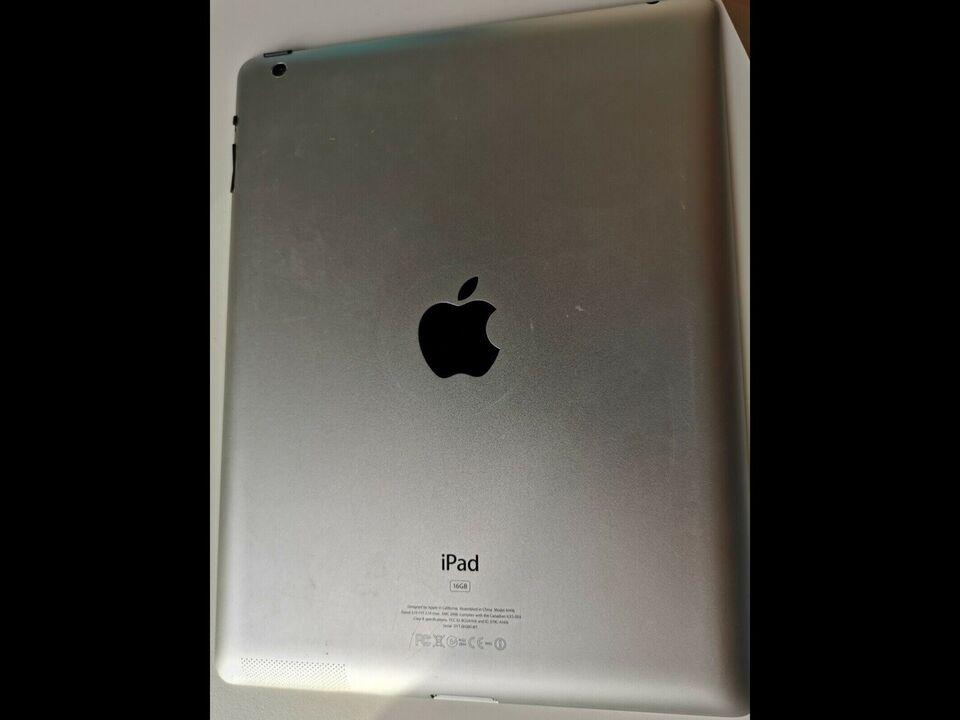 iPad 3, 16 GB, Perfekt