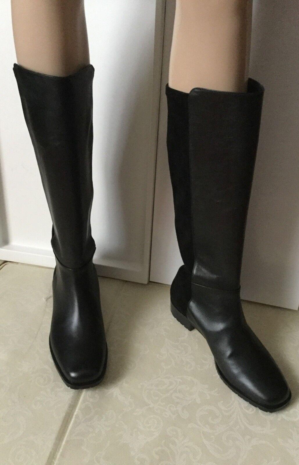 Fantastic boots MaxMara Woman, Noir  40 color,   40    Stivali  , colore nero 7d32dc
