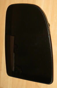 spiegelglas mirror glass right fiat ducato jumper peugeot. Black Bedroom Furniture Sets. Home Design Ideas