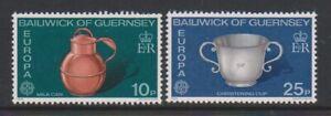 Guernesey-1976-Europa-Ensemble-MNH-Sg-139-40