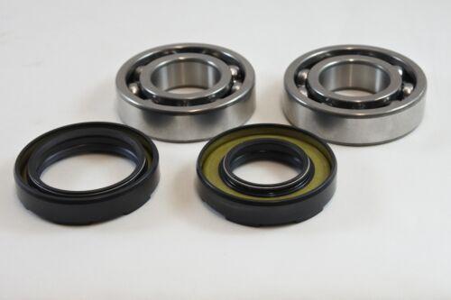 Yamaha DT250 75-79 IT250 77-81 MX250 75 TY250 74-76 YZ250 76-81 Main Bearing Kit