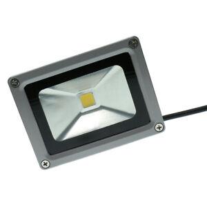 Projecteur-LED-Flood-Lights-Lumiere-D-039-inondation-Luminaires-Garage