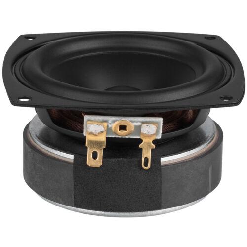 """Eminence Alpha 3-32 3/"""" Full-Range Speaker 32 Ohm"""