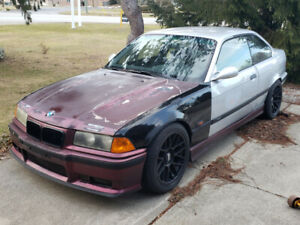 BMW E36 1995 325IS    $3250