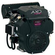 MOTORE 4T AXO AMGE 2V 680 BENZINA 20,5 HP albero cilindrico 25,4 mm AXO