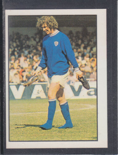 Panini Top Sellers Football 73 # 163 Malcolm Manley Leicester