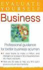 Evaluate Yourself, Business: Professional Guidance for Better Business Acumen by Sterling Publishers Pvt.Ltd (Paperback, 1998)