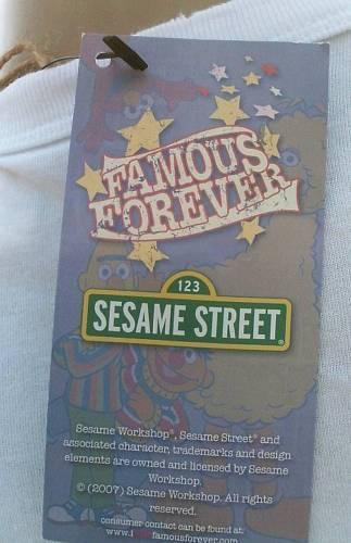 36 Strada Vintage Atteggiamento Cattivo Sesamo Di S Oskar Forever Famous Street qn0atOv88