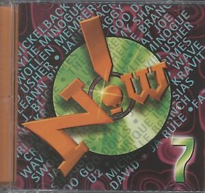 Various-Artists-Now-7-CD