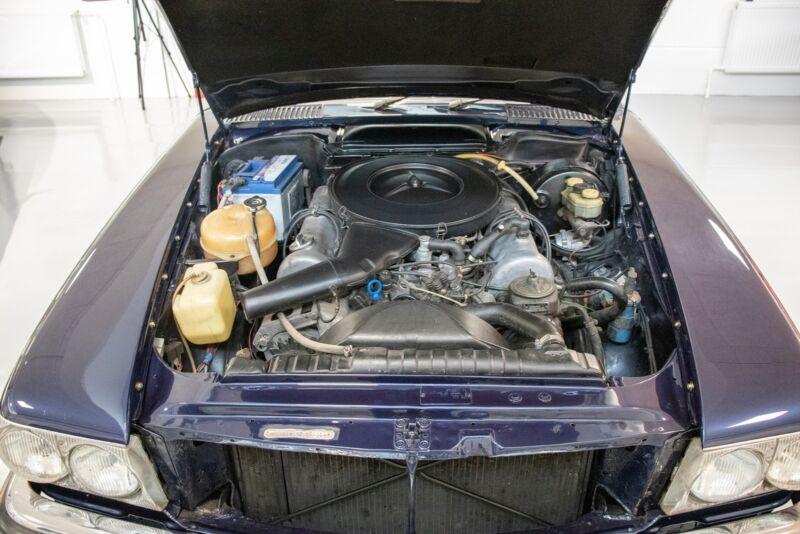 Mercedes 450 SL aut. - 14