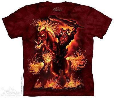 GODS OF WAR GHOST OF SPARTA UNISEX BLACK PH25 T-SHIRT