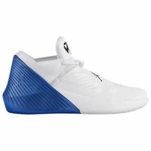 2722af97c53d3d Nike Air Jordan Why Not Zero.1 Low White Royal Russell Westbrook ...