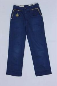 Vintage-Cub-Scouts-Boy-Scouts-BSA-Blue-Kids-Children-Pants