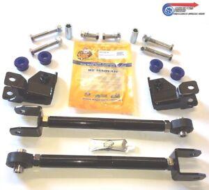 Hicas-Eliminator-Delete-kit-with-SuperPro-Bushes-For-R33-GTR-Skyline-RB26DETT
