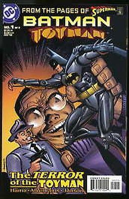 DC ACTION COMICS #856 VERY FINE//NEAR MINT #nb-0116
