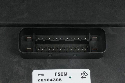 Quality AC Delco 20964305 Fuel Pump Control Module 12 Month 12,000 Mile Warranty