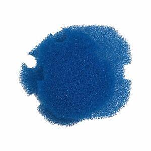 2 x compatibile AquaManta EFX 200 Ricambio Filtro Esterno Blu SCHIUME grossolana  </span>