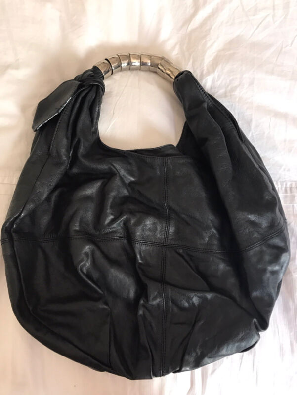 Handbag- Zara leather