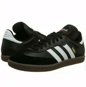 Samba-Classic-Adidas-Mens-US-Size-10