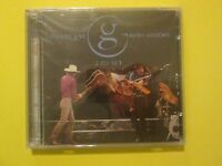 Garth Brooks Double Live Smashing Guitar Cover Original 1998 Hdcd Sealed Cd