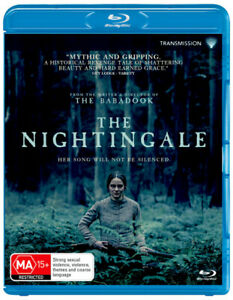 The-Nightingale-2018-BLU-RAY-NEW-Region-B