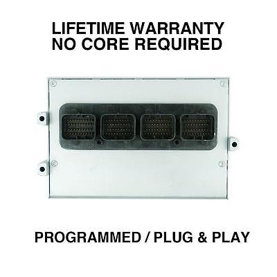 Engine Computer Programmed Plug/&Play 2002 Jeep Liberty 56041606AG 3.7L AT PCM