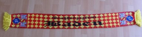 Wimpel karlsruher SC Schal  KSC Verschiedene Schals Mütze