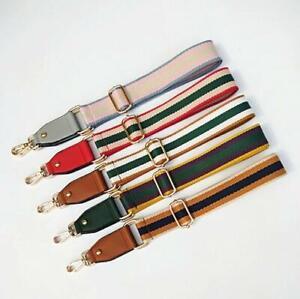 Adjustable-Strap-Replacement-Shoulder-Handbag-Handle-Crossbody-Tote-Bag-Belt-New